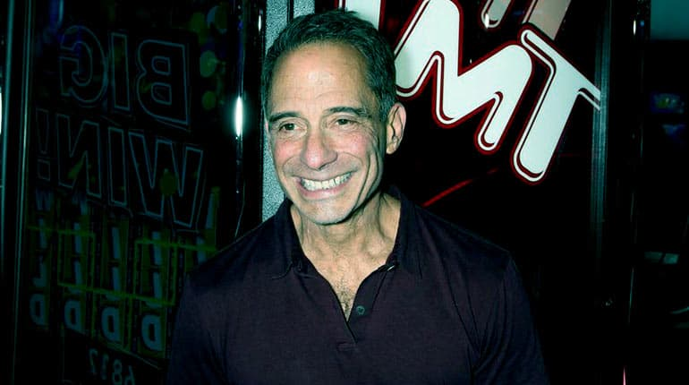 Image of Is Harvey Levin Gay