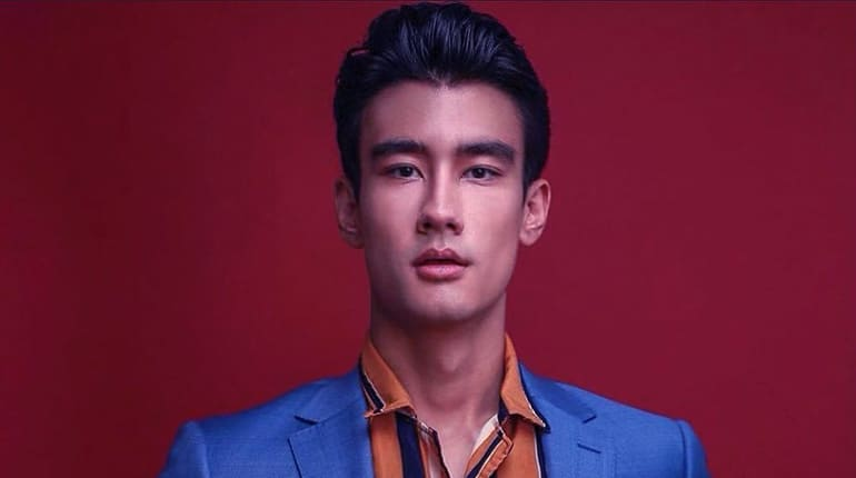 Image of Is Alex Landi Gay. Or dating Dating a girlfriend or married to a wife