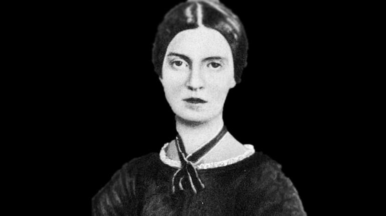 Image of Emily Dickinson Sexuality: Was she Gay/Lesbian